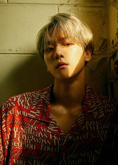EXO's Baekhyun glows under the light in his 'City Lights' teaser photos | Koogle TV