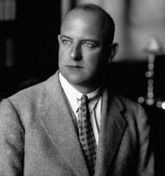 "P.G. Wodehouse -  Original name: Pelham Grenville Wodehouse -- Birth:	(Oct. 15, 1881 -  Feb. 14, 1975) -- Author. He was an English-born comic novelist, short-story writer, lyricist, and playwright, best known as the creator of ""Jeeves"", the supreme 'gentleman's gentleman.'"