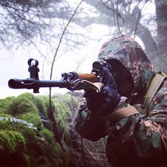 Taz Copyright Scoutthedoggie 2015   500+ Airsoft videos can be seen at at http://www.youtube.com/scoutthedoggie