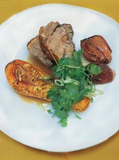 Pot-roasted Shoulder of Lamb Jamie Oliver Recipes