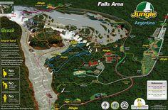 cataratas del iguazu - Buscar con Google