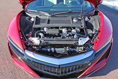 Acura Nsx, Car, Vehicles, Sports, Hs Sports, Automobile, Sport, Autos, Cars