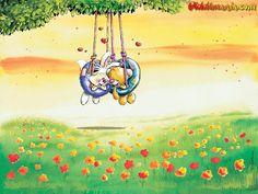 <3 Pimboli & Mimihopps <3