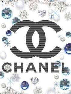 chanel wallpaper - Google Search