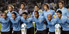 Uruguay : Rilis Skuat Timnas Sementara Piala Dunia Di Brasil | Piala Dunia 2014 - Prediksi Skor | Jadwal Bola 2014 | Berita Bola