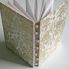 lombo enfeitado https://www.etsy.com/listing/80981561/gold-foil-toile-on-vanilla-cream