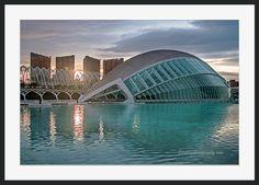 Valencia by Joaquin Guerola on 500px