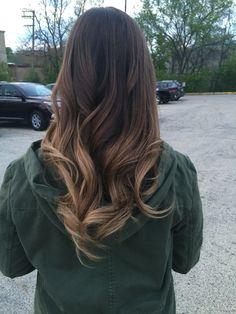 Bilioge hairstyle