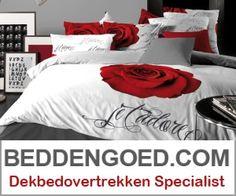 Beddengoed.com is in 2006 gestart met de webwinkel Slaaptextiel.nl. De laatste jaren is Beddengoed.com uitgegroeid tot dé specialist voor alles op slaapkamer gebied.