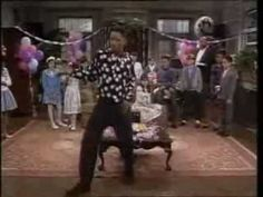 Will Smith is the man!  Will Smith Shuffle to Hardstyle