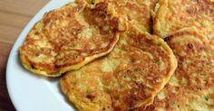 Zucchini-Schafskäse-Plätzchen, ein Rezept der Kategorie Hauptgerichte mit Gemüse. Mehr Thermomix ® Rezepte auf www.rezeptwelt.de