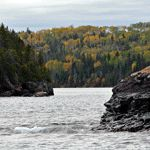 Best Campgrounds in Michigan | Isle Royale National Park (Middle Island Passage)