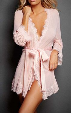 Women Lace Lingerie Ultra Sexy Nightwear