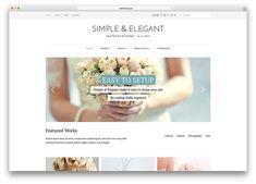 simple-elegant-static-website-wordpress-theme