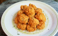 Easy, cheesy, and orange: these sweet potato tots are an addicting treat!