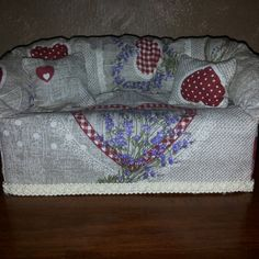 casette divanetti porta fazzoletti - Cerca con Google