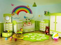 5 Nursery Essentials You Cannot Do Without