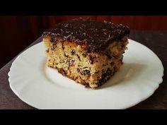 Τρουφάτο ή μυρμηγκάτο εύκολο και αφράτο!! - YouTube Chocolate Truffles, Banana Bread, Easter, Cake, Desserts, Recipes, Food, Youtube, Tailgate Desserts