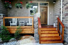 Front Deck Ideas | NW CONTOUR Recommended Resources