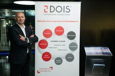 A 2VG agora é a DOIS - Tecnológica portuguesa renova imagem e aposta em novas áreas e parceiros de negócio