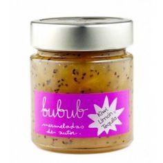 Mermeladas artesanales Bubub - Tienda gourmet online | masquegourmet.es