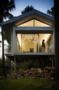 Gallery of Bilgola Beach Pavilion / Matthew Woodward Architecture - 6