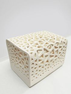 Breathing Chair | Design d'objet
