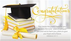 These Bible verses for graduates offer encouragement, guidance and direction for the road ahead.Graduation is an exciting and yet fearful time of change and 2020 brought a lot of it. May these Bible verses for graduation bring peace and hope. Dr Seuss Graduation Quotes, Graduation Bible Verses, Graduation Card Messages, Inspirational Scripture Quotes, Inspirational Graduation Quotes, Religious Quotes, Congratulations Quotes, Congratulations Graduate, Quotes Funny Sarcastic
