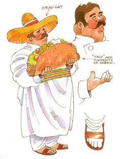 Chef Taco (John Bardwell)