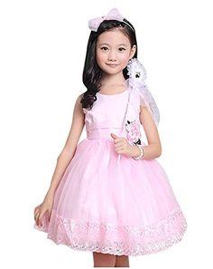 Jeansian Girl Kid Wedding Cute Party Dress Shirt Pink 90 jeansian http://www.amazon.com/dp/B00P0SJC4M/ref=cm_sw_r_pi_dp_gtIIwb0VP9VX0