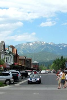 The Cutest Town in Every U.S. State via @PureWow
