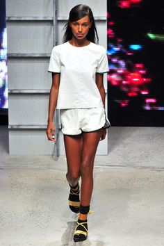 Band of Outsiders S/S RTW 2014