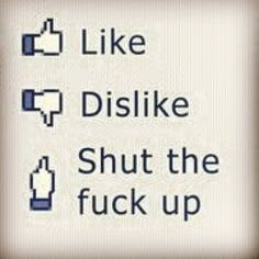 What Facebook should add