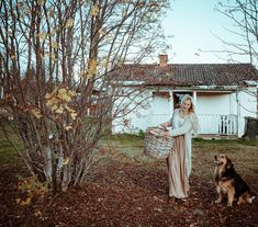 Livet just nu Jonna Jinton, Countryside Fashion, Farm Clothes, Cottage In The Woods, Grunge, English Style, Punk, Boho, See Picture
