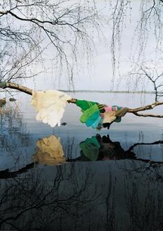 Anu Tuominen 2001