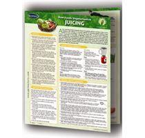 Excalibur Info Chart: Juicing