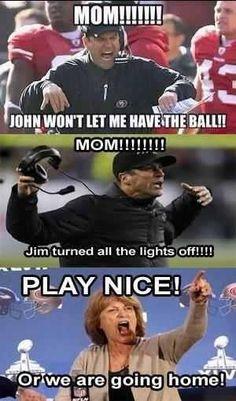 Super Bowl problems