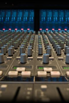#music #soundboard #studio