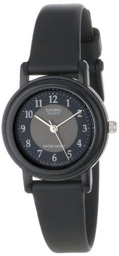 Casio Women's LQ139A-1B3 Black Casual Classic Analog Watch | Love yourself