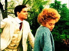 Ms. Anne (with an e) Shirley and Mr. Gilbert Blythe  I used to wish I was Anne!!! <3