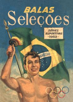1952..Gee, they had the Olympics the years I was born..LOL ;)
