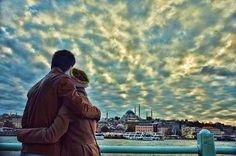 Любимый #Стамбул