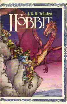 The Hobbit: or There and Back Again (Graphic Novel, Book 3) 1st (first) Edition by J.R.R. Tolkien published by Eclipse Books (1990) Paperback by J.R.R. Tolkien, http://www.amazon.co.uk/dp/B00ES2749G/ref=cm_sw_r_pi_dp_ism9sb0882C25