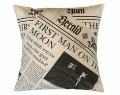 Perna Man on the Moon 40x40cm - Vivre