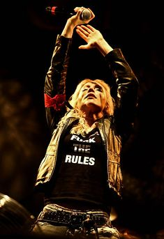 Angela Gossow, The Agonist, Air Festival, Arch Enemy, Death Metal, Still Image, The One, Female, Lady