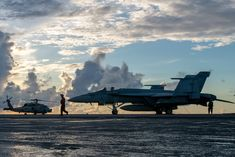 Navy Sailor, Best Sunset, Military Wife, Flight Deck, United States Navy, Decks, Army, Sailor, Gi Joe