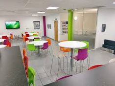 Related image Canteen, Dining Table, Club, Image, Furniture, Design, Home Decor, Herbalife Nutrition, Decoration Home