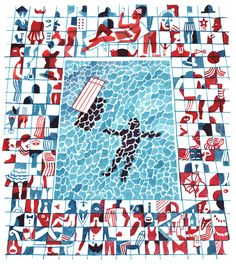 Brecht evens illustration Ecole Art, Children's Book Illustration, Illustrations Posters, Comic Art, Photo Art, Illustrators, Drawings, Artwork, Painting