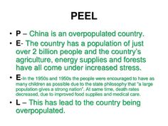 overpopulation is bad but overconsumption is worse  they argued, is overconsumption in the north, not overpopulation in the south   it is simply wrong to believe that nature sets physical limits to  farmers  worldwide could double the acreage in production, but this should not be  necessary  and population problems of the south will only get worse.