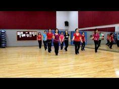 Margherita Line Dance